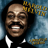 American Legend by Harold Melvin & The Blue Notes