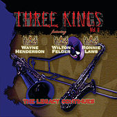 The Three Kings Vol. 2 by Wayne Henderson