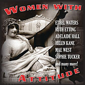 Women With Attitude by Various Artists
