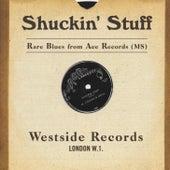 Shuckin' Stuff by Various Artists