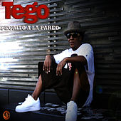 Pegaito a la Pared - Single de Tego Calderon