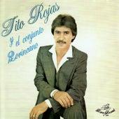 Tito Rojas Y El Conjunto Borincano by Tito Rojas