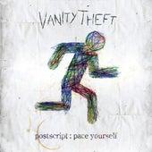 Postscript: Pace Yourself by Vanity Theft