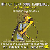 Hip Hop Soul Funk Dancehall Instrumentals Vol: 3 by 1dollarbeatz