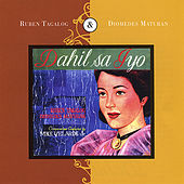 Dahil Sa Iyo by Various Artists