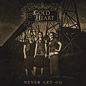 Never Let Go by Gold Heart