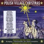 Polish Village Christmas Ii by Polish American All Stars