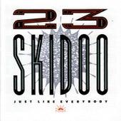 Just Like Everybody von 23 Skidoo