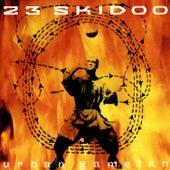 Urban Gamelan von 23 Skidoo
