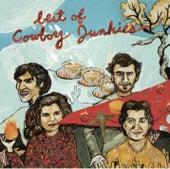 Best Of Cowboy Junkies by Cowboy Junkies