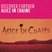 Discover Further de Alice in Chains