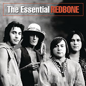 The Essential Redbone by Redbone