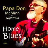 Home Blues by Papa Don McMinn