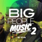 Big People Music Volume 2 by Various Artists