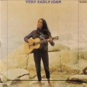 Very Early Joan by Joan Baez