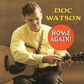 Home Again! by Doc Watson