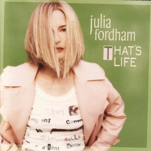 That'S Life by Julia Fordham