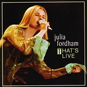 That'S Live von Julia Fordham