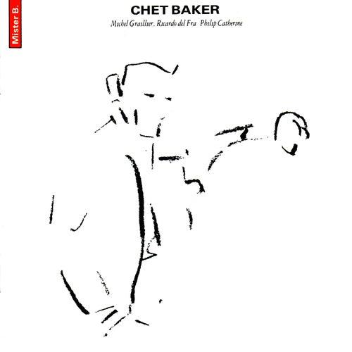 Mister B. by Chet Baker