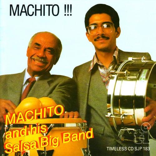 Machito!!! by Machito