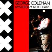 Amsterdam After Dark by George Coleman