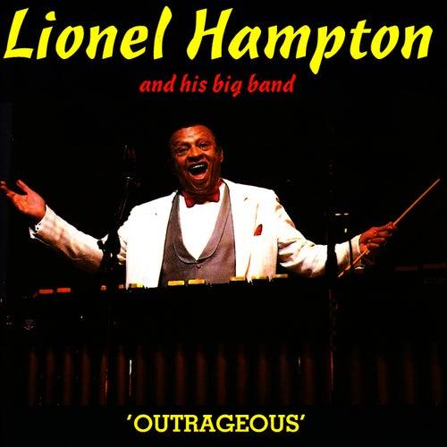 Outrageous by Lionel Hampton