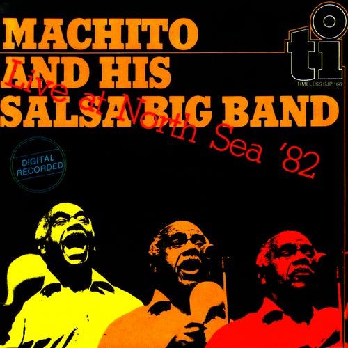 Live At North Sea '82 by Machito