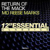 Return Of The Mack by Mo'Reese Marks
