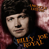 American Legend by Billy Joe Royal