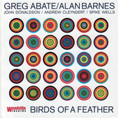 Birds of a Feather by Greg Abate