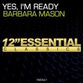 Yes, I'm Ready de Barbara Mason
