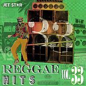 Reggae Hits Vol. 33 de Various Artists