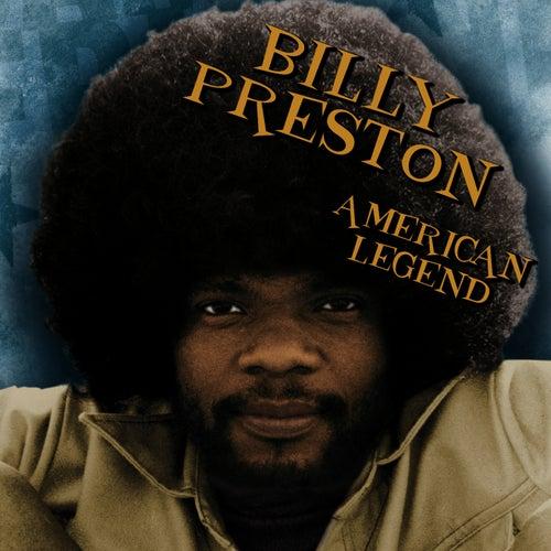 American Legend by Billy Preston