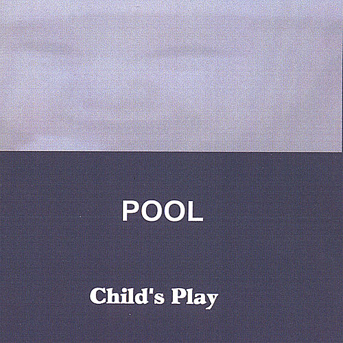 Child's Play by Pool