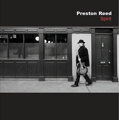 Spirit by Preston Reed