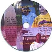 Premeditated Records Presents the Armada de Various Artists