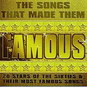The Songs That Made Them Famous von Various Artists