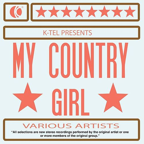 My Country Girl by Various Artists