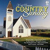Country Sunday de Various Artists