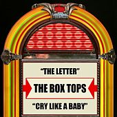 The Letter / Cry Like A Baby de The Box Tops