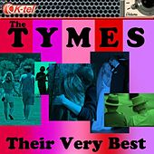 The Tymes - Their Very Best de The Tymes