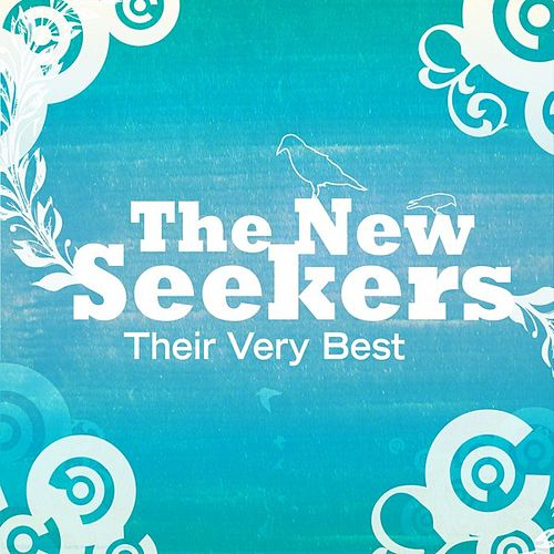 The New Seekers - Their Very Best von The New Seekers