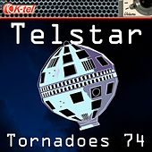 Telstar by Tornadoes 74