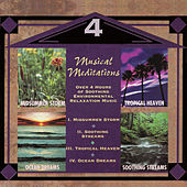 Musical Meditations - Over 4 Hours Of Soothing Environmental Relaxation Music by Matt Fink
