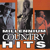 Millennium Country Hits de Various Artists
