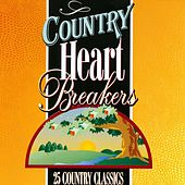 Country Heartbreakers de Various Artists