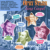 Opry Stars Sing Gospel by Various Artists