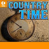 Country Time de Various Artists