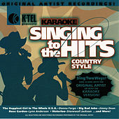 Karaoke: Country Style - Singing to the Hits von Various Artists
