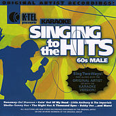 Karaoke: 60's Male - Singing to the Hits by Various Artists